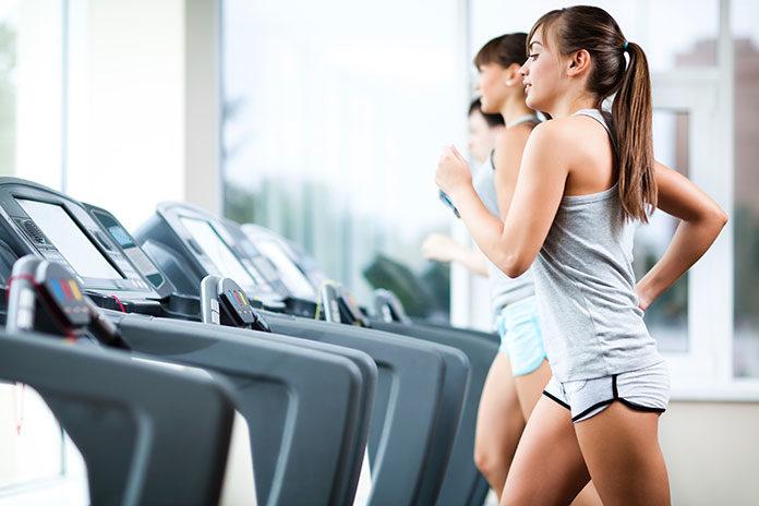 Trening cardio czyli skuteczność bez szaleństw