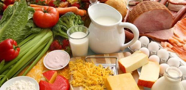 Bieganie a dieta i suplementy
