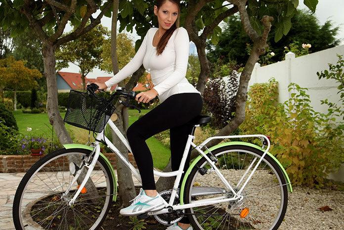 Jazda na rowerze jako sposób na odchudzanie