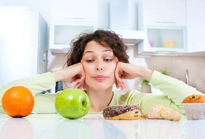 Dlaczego nie potrafię schudnąć? Wymieniamy najczęstsze błędy