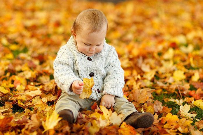 Jak zapobiegać chorobom dziecka?