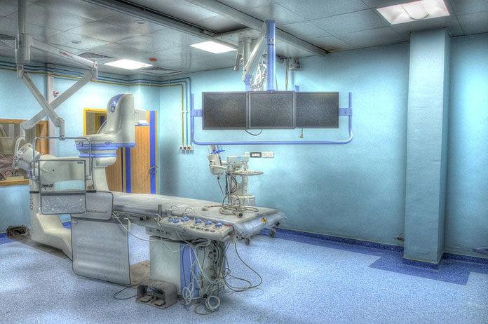Czym jest fluoroskopia?