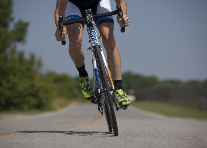 Spinning – trening na rowerach