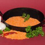 Soczewica - jak przygotować, walory odżywcze i przechowywanie