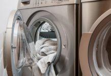 Czyszczenie pralki i lodówki – domowe sposoby