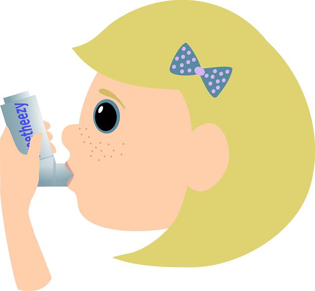 astma wczesnodziecięca