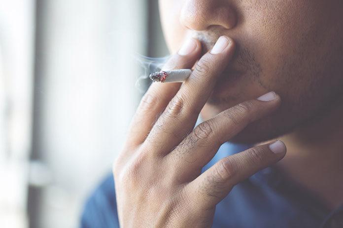 Melasa shisha – palenie na zdrowie