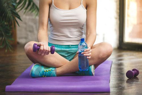 Czy grubość maty do ćwiczeń ma znaczenie?