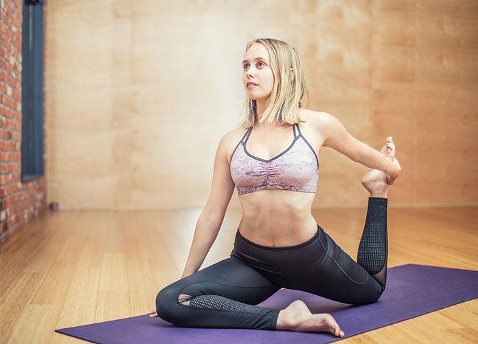 Doskonałe zajęcia fitness – choreograficzne treningi dla kobiet