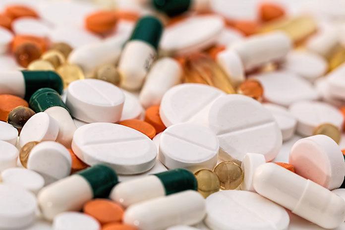 Mocna erekcja w 60 minut po zażyciu tabletki Permen