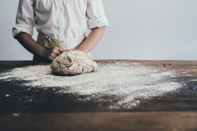 mąka migdałowa