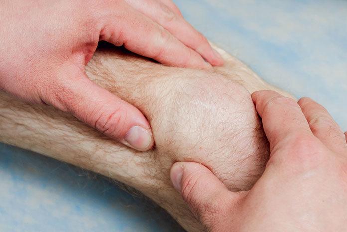 Artroskopia kolana, jako najmniej inwazyjna metoda leczenia