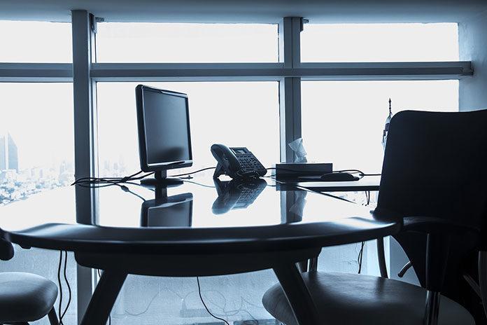 Oczyszczanie powietrza do biura i miejsca pracy najwyższej klasy