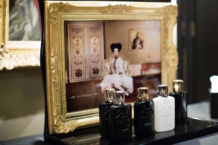 Wyjątkowe zapachy Parfums De Marly