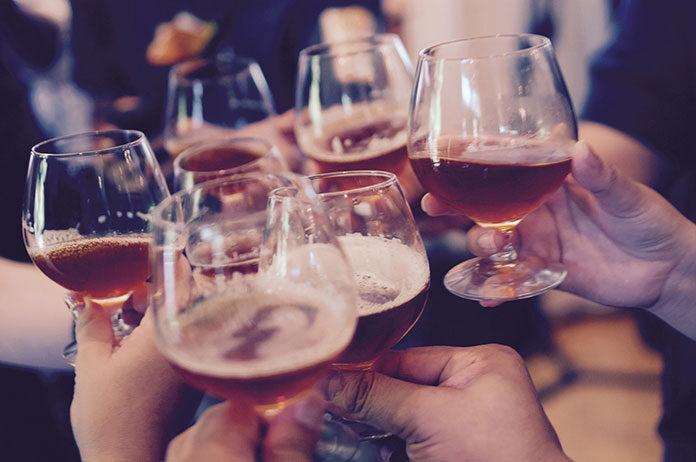 Weekendowy alkoholizm