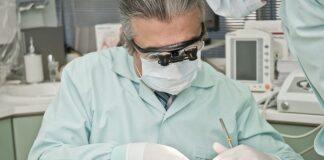 Leczenie paradontozy jest długotrwałym procesem