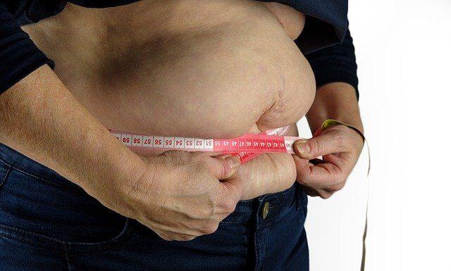 Brak aktywności fizycznej skutkuje nadwagą i otyłością