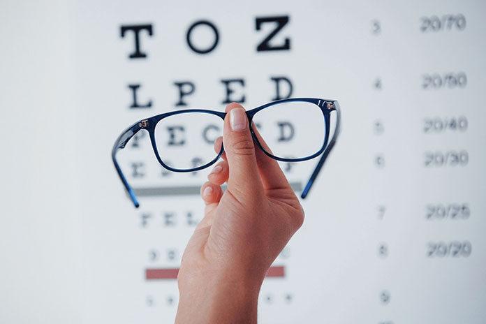 Jakie okulary korekcyjne wybrać